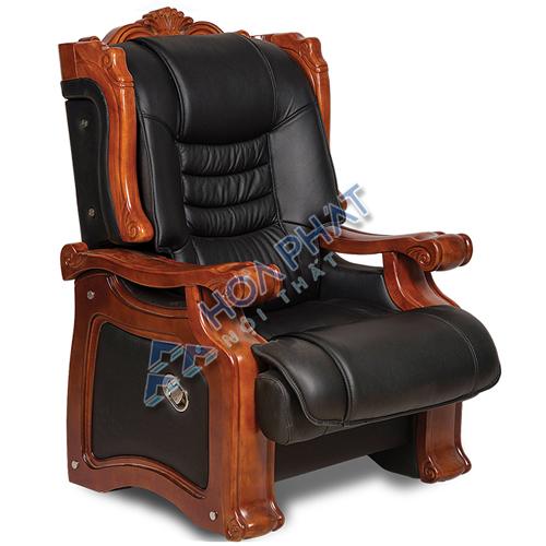 ghế giám đốc, ghế giám đốc hòa phát, ghế văn phòng hòa phát