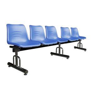 băng ghế chờ PC205T1