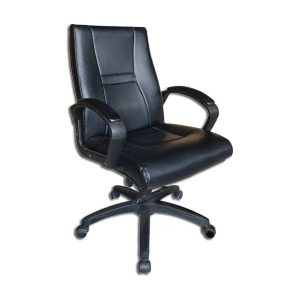 Ghế da hòa phát SG901