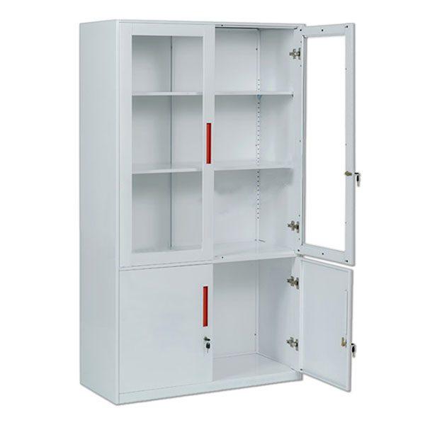 tủ sắt hồ sơ hòa phát cao cấp, tủ văn phòng, tủ sắt hồ sơ