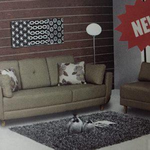 Ghế sofa góc hòa phát SF320-1