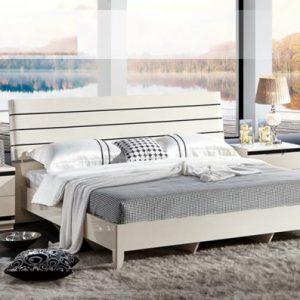 Bộ giường ngủ hòa phát GN102
