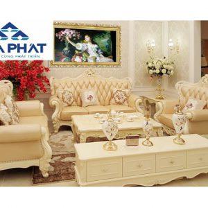 Bộ bàn ghế sofa hòa phát SF202