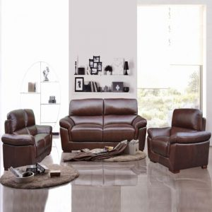 Sofa hòa phát SF301