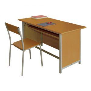 Bàn ghế giáo viên BGV101