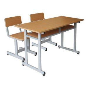 Bàn ghế học sinh  BHS110-6G