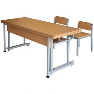 Bàn ghế học sinh bán trú BBT103