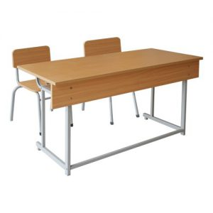 Bàn ghế học sinh BHS109HP- GHS109