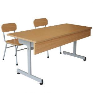 Bàn ghế học  BHS108