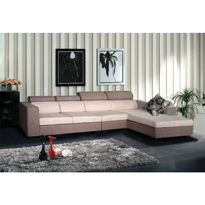 Ghế sofa góc hòa phát SF42-3