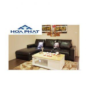Ghế sofa góc hòa phát SF105