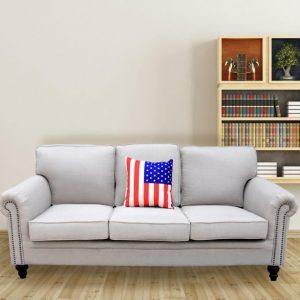 Ghế sofa góc hòa phát SF118