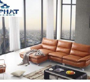 Ghế sofa góc hòa phát SF134