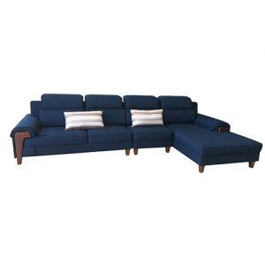 Ghế sofa góc hòa phát SF404-3
