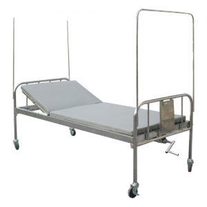 Giường y tế GYT02 ( Inox)