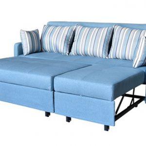 Ghế sofa góc hòa phát SF112