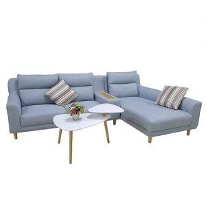 Ghế sofa góc hòa phát SF403-3