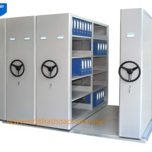 Tủ di độngMCF1