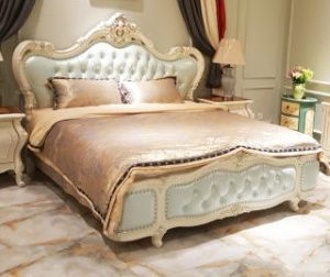 Giường ngủ gia đình GN203