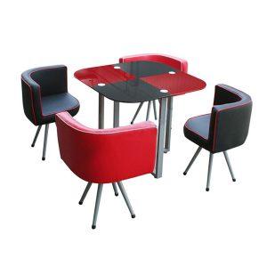 Bàn ghế CAFE G38-B38
