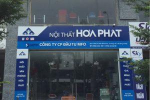 Nội Thất Hòa Phát Tại AEON Mail Hà Đông