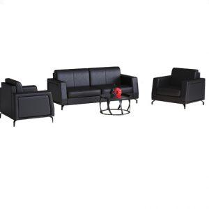 Ghế sofa hòa phát SF39 PVC