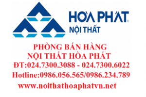 Nội thất Hòa Phát tại Trần Thái Tông