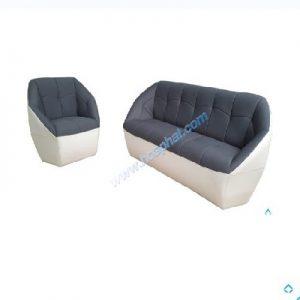 Ghế sofa bọc da PVC SF508