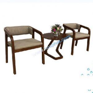 Bàn ghế khách sạn BKS06