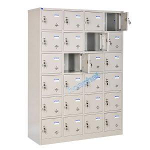 Tủ Locker Hòa Phát TU986-4K