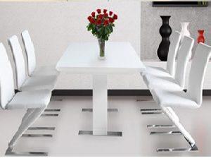 Bàn ghế ăn gia đình hòa phát BA114