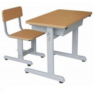 Bàn ghế học sinh  BHS106