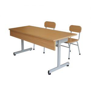 Bàn ghế học sinh  BHS108HP5G