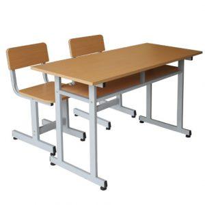 Bàn ghế học sinh  BHS110HP – GHS110