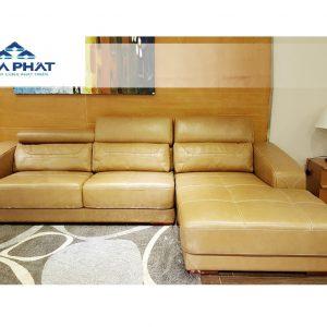 Ghế sofa góc hòa phát SF107A