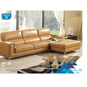Sofa góc hòa phát SF125A