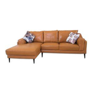 Ghế sofa góc hòa phát SF132A