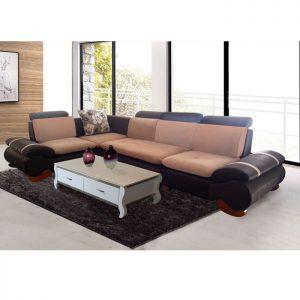 Ghế sofa góc hòa phát SF41-3