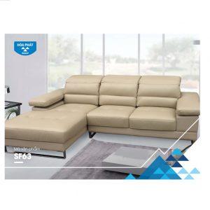 Ghế sofa góc SF63