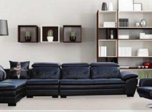 Ghế sofa góc hòa phát SF103-1