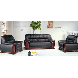 Sofa Hòa Phát SF01( da thật)