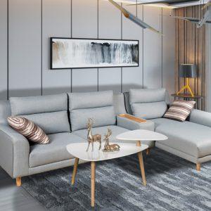 Bàn Sofa BSF21