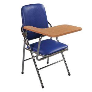 Ghế gấp có bàn viết G04B