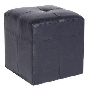 Ghế đôn sofa SFD01da thật