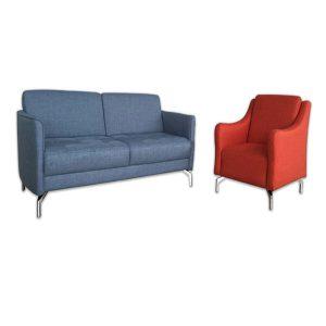 Ghế sofa hòa phát SF47