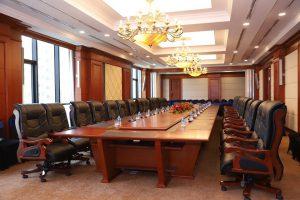 DA: Phòng Họp VIP Tập Đoàn Thang máy Thăng Long