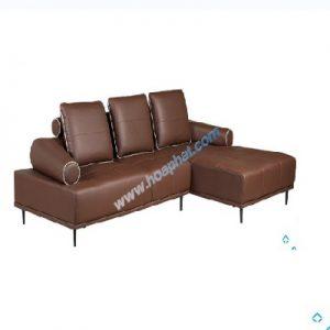 Ghế sofa bọc da SF602-3
