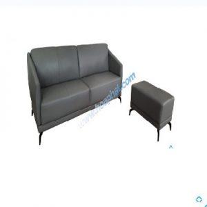 Ghế sofa bọc da SF507